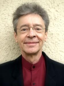 Dr. Eberhard Wormer